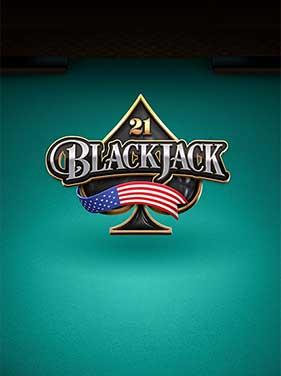ทดลองเล่น American Blackjack