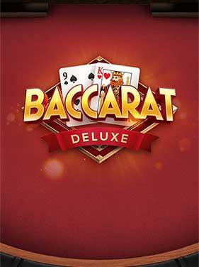 ทดลองเล่น Baccarat Deluxe