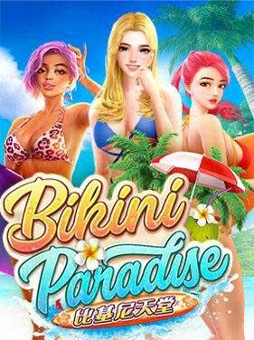 ทดลองเล่น Bikini Paradise