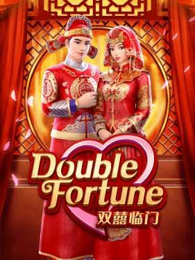 ทดลองเล่น Double Fortune