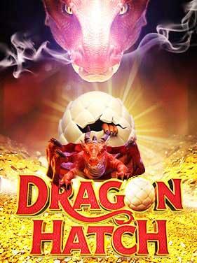 ทดลองเล่น Dragon Hatch