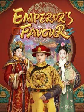 ทดลองเล่น Emperors Favour PG168