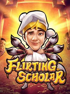 ทดลองเล่น Flirting Scholar Rounded