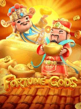 ทดลองเล่น Fortune Gods