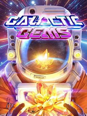 ทดลองเล่น Galactic Gems