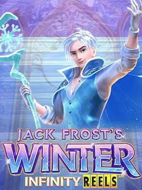 ทดลองเล่น Jack Frosts Winter