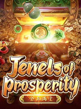 ทดลองเล่น Jewels of Prosperity
