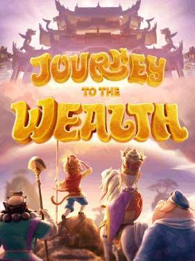 ทดลองเล่น Journey to the Wealth