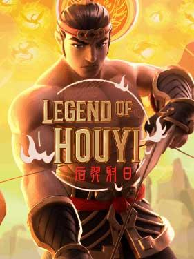 ทดลองเล่น Legend of HouYi