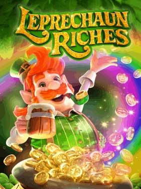ทดลองเล่น Leprechaun Riches