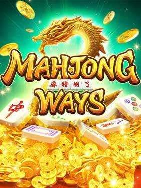 ทดลองเล่น Mahjong Ways II