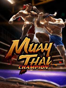ทดลองเล่น MuayThai Champion