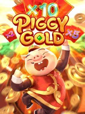 ทดลองเล่น Piggy Gold