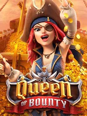 ทดลองเล่น Queen of Bounty