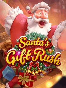 ทดลองเล่น Santa's Gift Rush