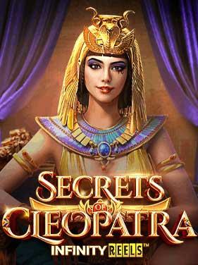 ทดลองเล่น Secrets of Cleopatra