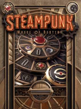 ทดลองเล่น Steampunk