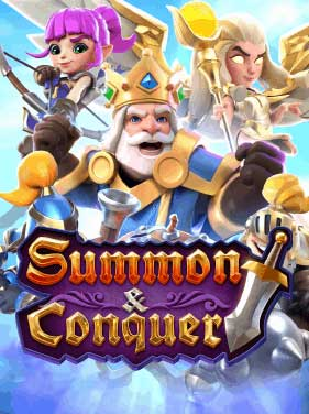 ทดลองเล่น Summon & Conquer
