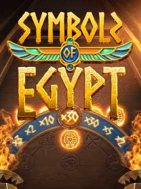 ทดลองเล่น Symbols of Egypt