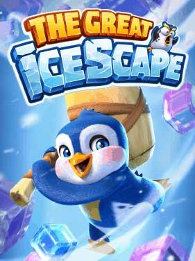 ทดลองเล่น The Great Icescape