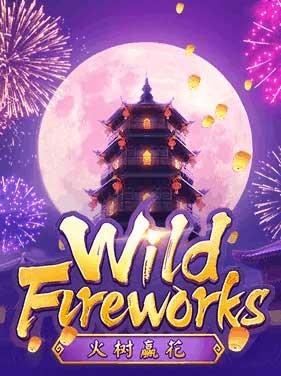 ทดลองเล่น Wild Fireworks