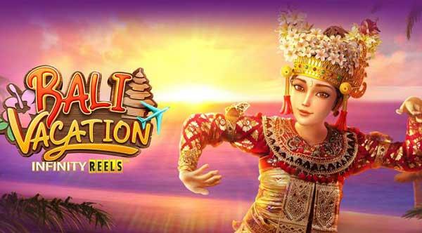 ทดลองเล่น Bali Vacation PG168