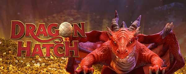 ทดลองเล่น Dragon Hatch PG168
