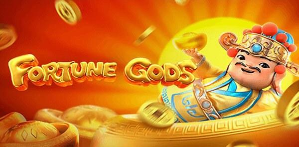 ทดลองเล่น Fortune Gods PG168