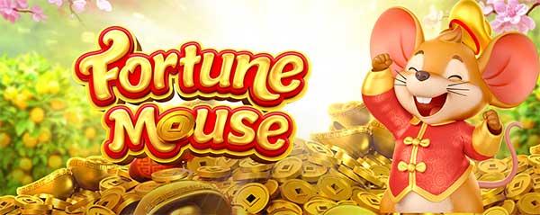ทดลองเล่น Fortune Mouse PG168