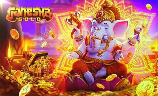 ทดลองเล่น Ganesha Gold PG168