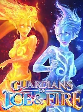 ทดลองเล่น Guardians of Ice & Fire PG168
