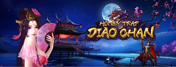ทดลองเล่น Honey Trap of DiaoChan PG168