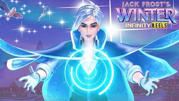 ทดลองเล่น Jack Frosts Winter PG168