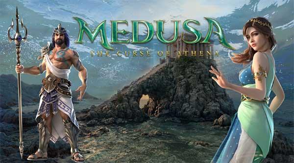 ทดลองเล่น Medusa PG168