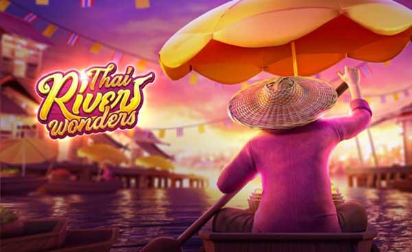 ทดลองเล่น Thai River Wonders PG168