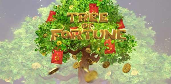 ทดลองเล่น Tree of Fortune PG168