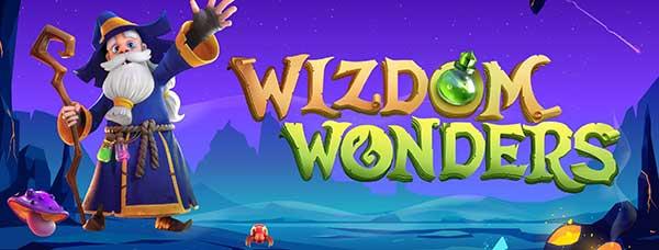 ทดลองเล่น Wizdom Wonders PG168