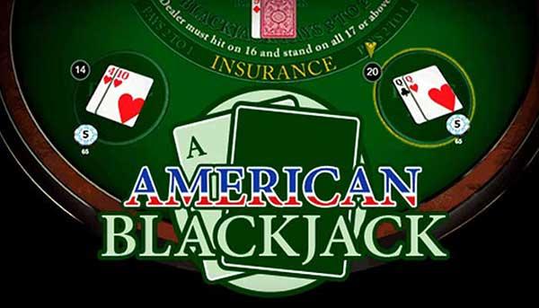 ทดลองเล่น American Blackjack PG168
