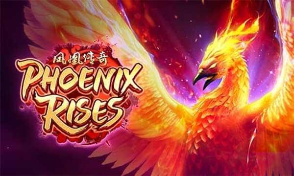 ทดลองเล่น Phoenix Rises PG168