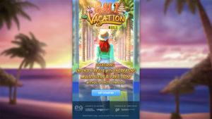 รีวิวเกม Bali Vacation PG Slot