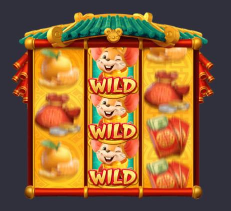 รีวิวเกม Fortune Mouse
