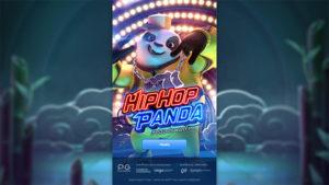 รีวิวเกม Hip Hop Panda