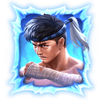 สัญลักษณ์ MuayThai Champion