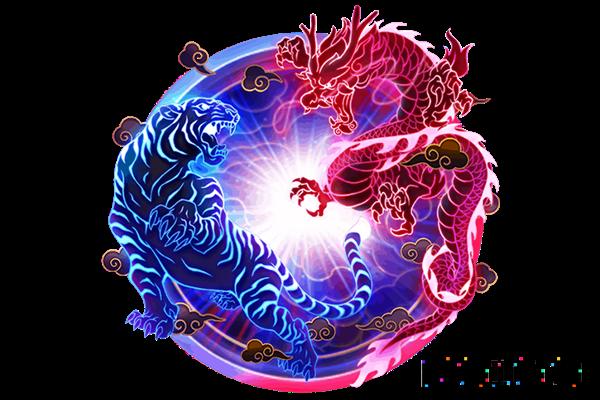 รีวิวเกม Dragon Tiger Luck