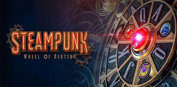 ฟีเจอร์โบนัส Steampunk