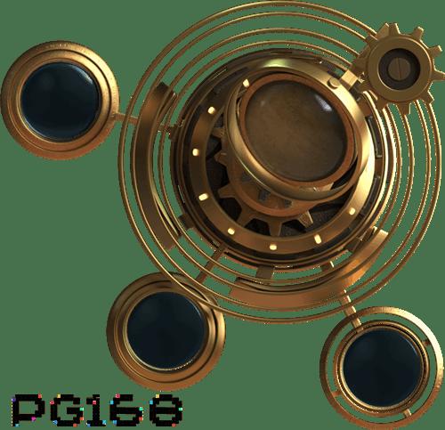 Steampunk pgslot