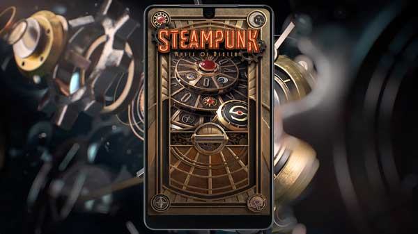 รีวิวเกม Steampunk