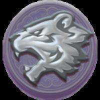 สัญลักษณ์ Dragon Tiger Luck