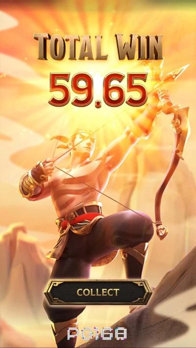 รีวิวเกม Legend of Hou Yi