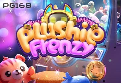 รีวิวเกม Plushie Frenzy